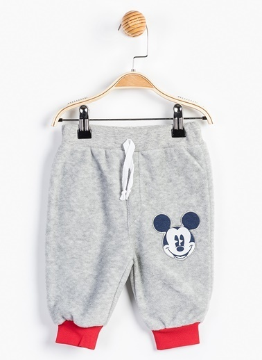 Mickey Mouse Sweatpant Gri